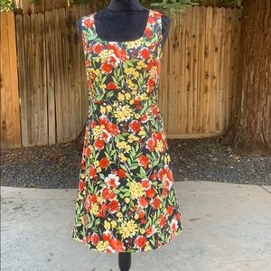 Spense floral dress size 12